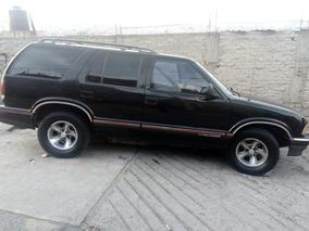Chevrolet Blazer Lt