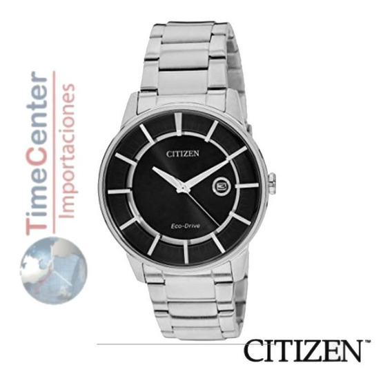 Reloj Citizen Para Hombre Ecodrive Aw1260-50e