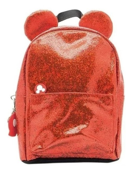 Mochila Jardin Minnie Mousse Brillo