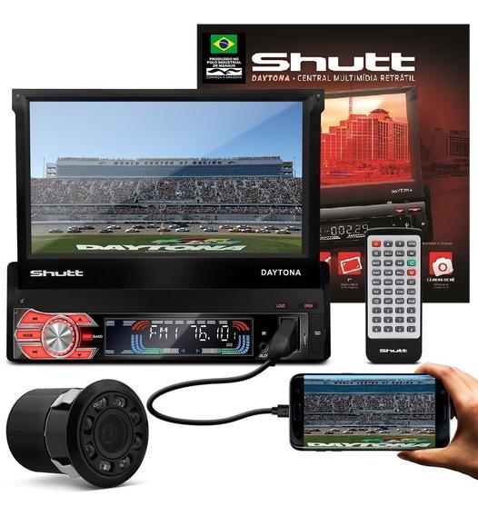 Dvd Retratil - DVD Player Automotivo no Mercado Livre Brasil