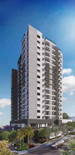 Imagem 1 de 29 de Apartamento Residencial Para Venda, São Judas, São Paulo - Ap10159. - Ap10159-inc