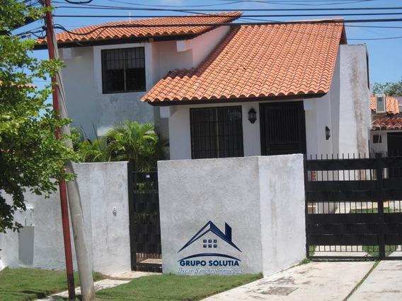 En Venta Casa En Jorge Coll. Pampatar. Maneiro.