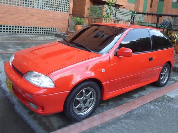 Chevrolet Swift Gti Twincam Mt 1300cc
