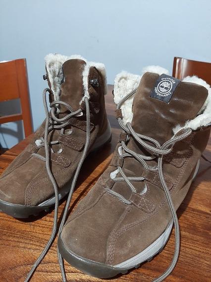 Botas Timberland Treking, Nieve, Impermeables