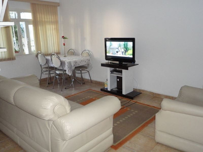 Casa De Vila No Cambuci - 345-im55026