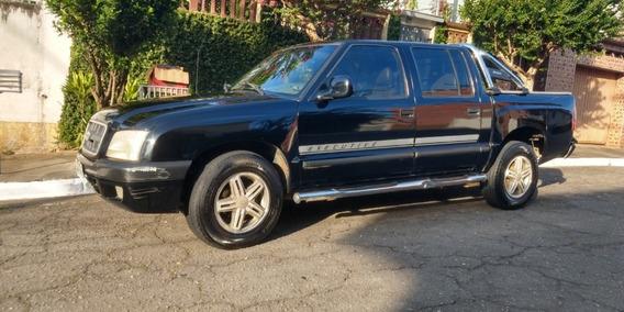 Chevrolet S10 Cabine Dupla S10 Executive 4x2 2.8 Diesel