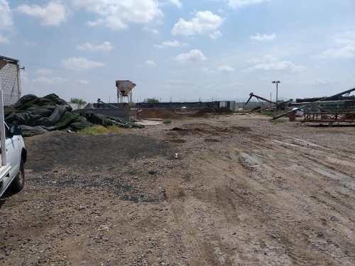 Terreno Industrial En Venta Paseo Del Aguila