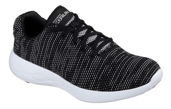Zapatillas Skechers Go Run 600 Obtain Mujer Running Imported