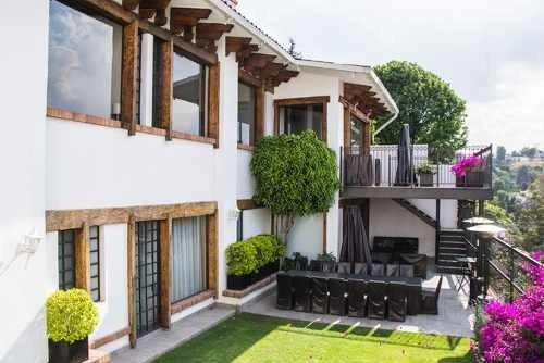 Casa En Renta Lomas Altas