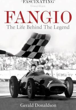 Fangio: The Life Behind The Legend - Biografia - F1