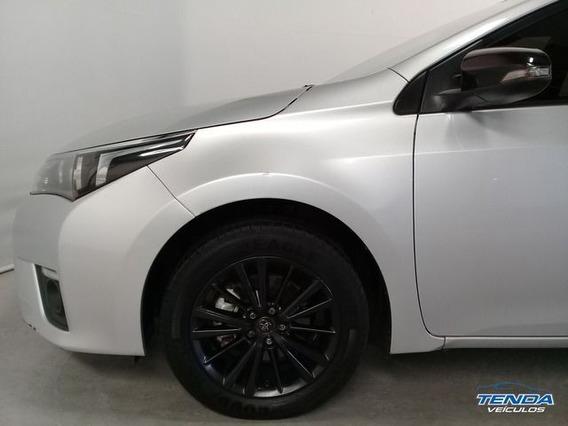 Toyota Corolla Dynamic 2.0 16v Flex, Pze3716