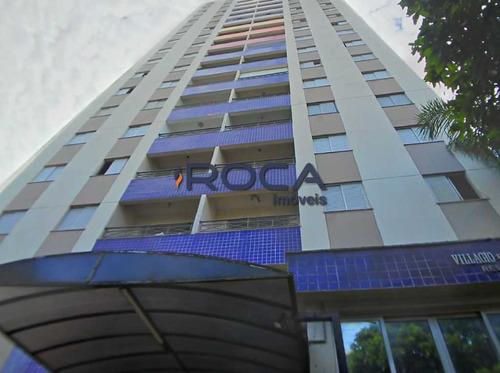 Aluguel De Apartamentos / Padrão  Na Cidade De São Carlos 24023