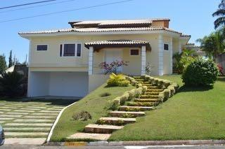 Imagem 1 de 7 de Casa À Venda, 4 Quartos, 3 Suítes, Portal Do Éden - Itu/sp - 4311