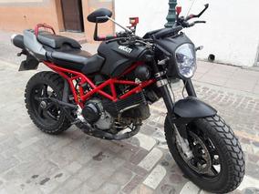 Ducati Multiestrada 2003