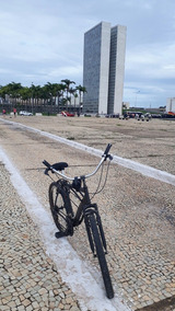 Linda Bicicleta Antiga