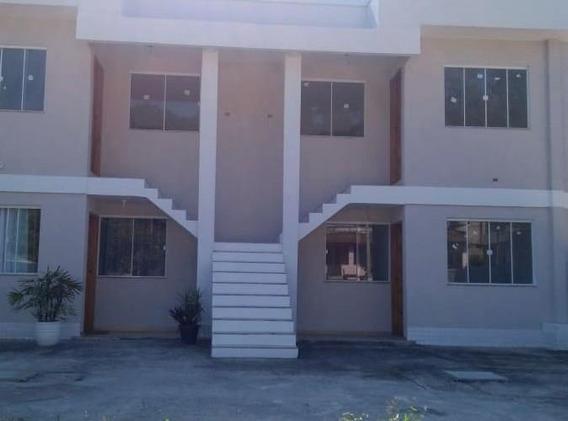 Casa Em Tribobó, São Gonçalo/rj De 80m² 2 Quartos À Venda Por R$ 180.000,00 - Ca544872