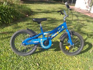 Bicicleta Olmo Cosmo R.16