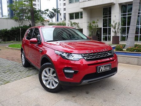 Land Rover Discovery Sport 2.0 Td4 Se 5p