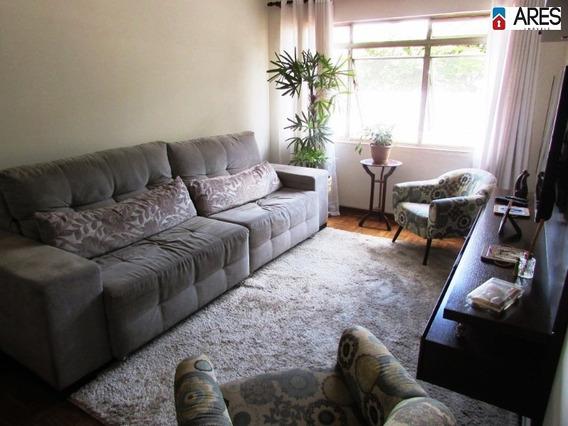 Apartamento Para Venda, Jd Colina, Americana. - Ap00662 - 33405199