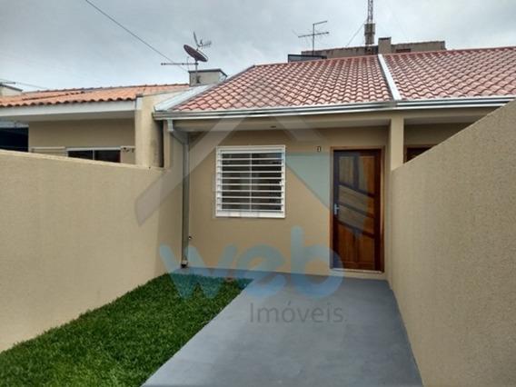 Casa Para Locação No Campo De Santana, Rio Bonito - Ca00602 - 33958402