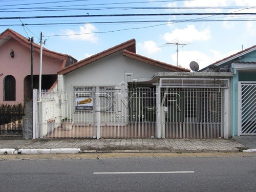 Casa - Santa Paula - Ref: 22876 - V-22876