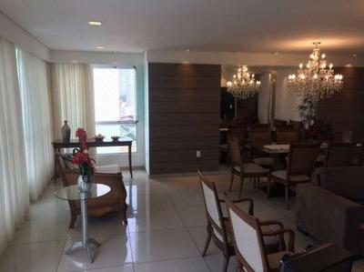 Venda Apartamento Alto Padrão João Pessoa Brasil - Ej00610