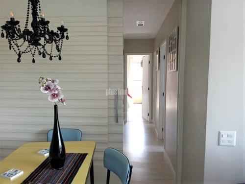 Excelente Cobertura Duplex No Morumbi. Confira! - Pp18757