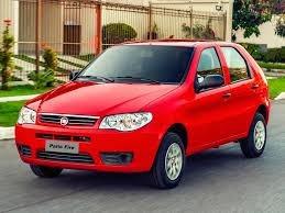 Fiat - Plan Palio Fire 5 P 1.4 38/84 Cuotas Pagas 100%