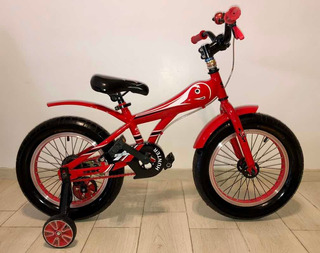 Bicicleta Sbk Hunter Impecable = A Nueva Unisex Vte. López