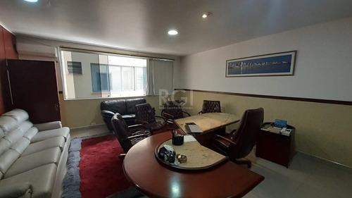 Conjunto/sala Em Centro Histórico - Lu431812