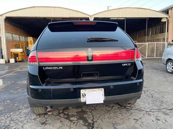 Lincoln Mkx Premium