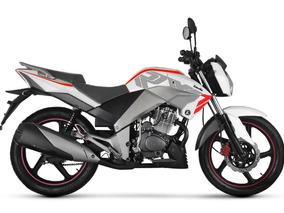 Moto Zanella Rx1 200 0km Mod 2018 West Motos