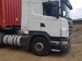 Scania Scania 124 380