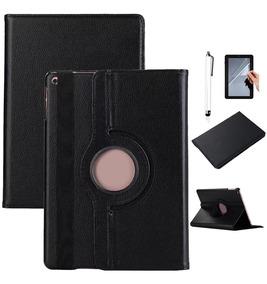 Capa Case P iPad 6 Geração Giratória 360º Graus A1893/ A1954