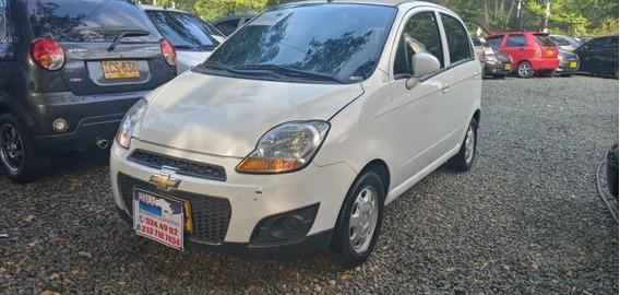 Chevrolet Spark Life Motor 1.0 2018 5 Puertas