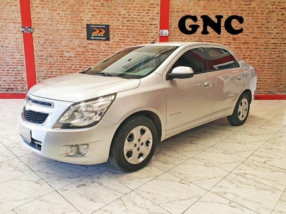 Chevrolet Cobalt 1.8 Lt Advantage 2016