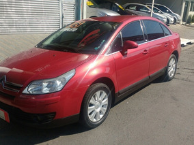 Citroën C4 Pallas 2.0 Exclusive 4p 2008