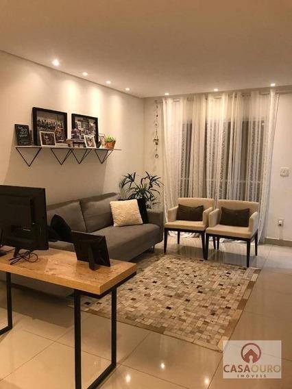 Casa Quatro Quartos Em Nova Lima - Ca0077