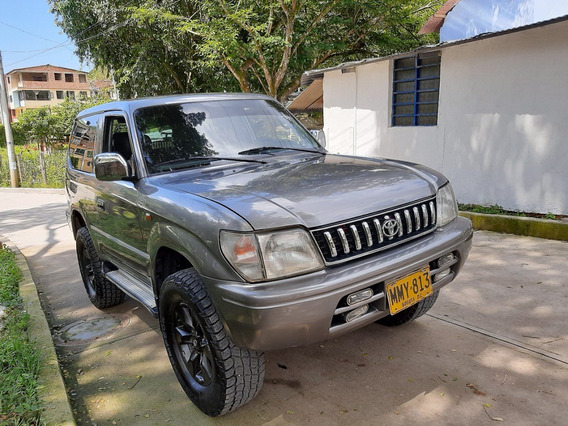 Toyota Prado Prado Sumo 2004