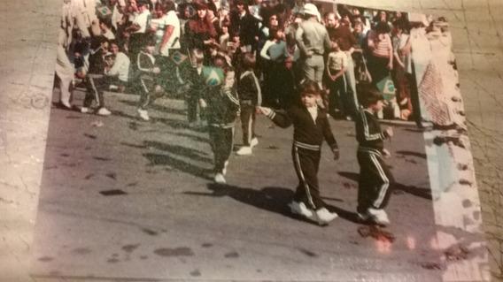 Lot Fotos Desfile Cívico Colégio Diocesano Pelotas Dec70/80