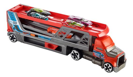 Veículo Hot Wheels - Caminhão Lançador - Mattel