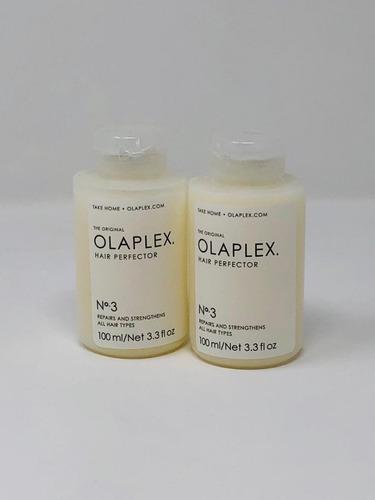 Olaplex Tratamiento #3 100ml! 100% Original! X2