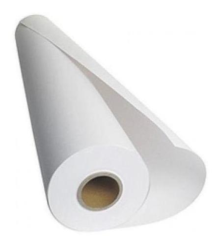 Tc Rollo Plt. 90gm 72,4cm X 50mts Bond