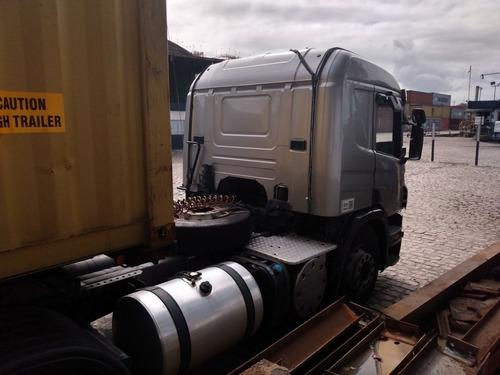 Scania  P 360 4x2