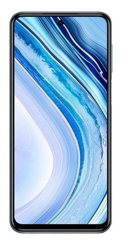 Xiaomi Redmi Note 9 Pro (64 Mpx) Dual SIM 64 GB gris interestelar 6 GB RAM