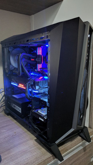 Pc Gamer Corsair Top