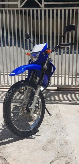 Yamaha Xtze 125