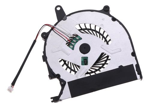 Ventilador De Repuesto Para Sony Vaio Pro 13 Svp13 Svp13a Sv
