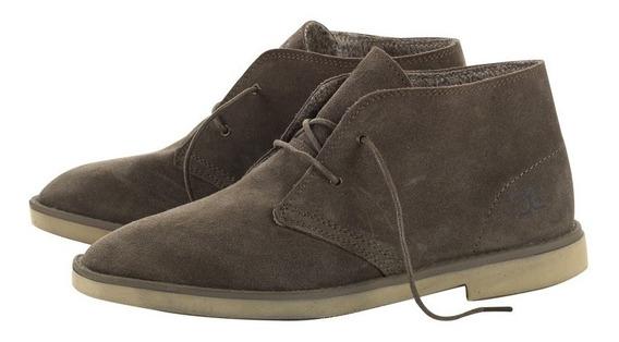 Zonazero Zapatos Botas Hey Dude Torino Hombre