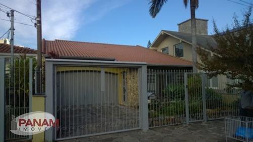 Casa/sobrado - Jardim Lindoia - Ref: 3845 - V-3845